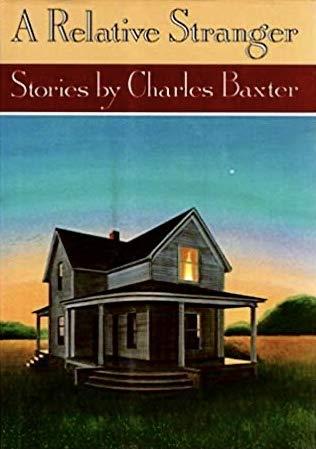 A Relative Stranger: Baxter, Charles