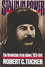 9780393028812: Stalin in Power: The Revolution from Above, 1928-1941