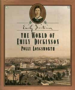 9780393028928: The World of Emily Dickinson