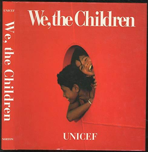 We the Children: Ullmann, Liv