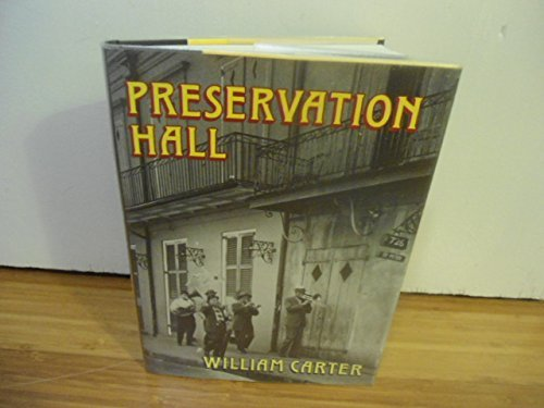 Preservation Hall: Music from the Heart - Signed