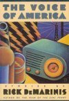 9780393029673: The Voice of America: Stories