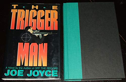 9780393029802: Trigger Man: A Novel