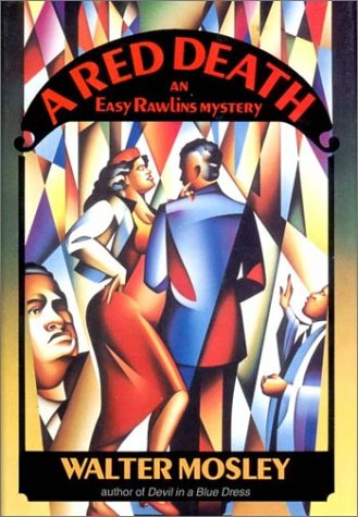 Red Death (Easy Rawlins Mysteries): Walter Mosley