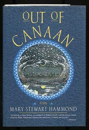 9780393030501: Out of Canaan: Poems