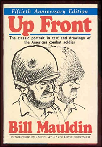 9780393030532: Up Front, 50th Anniversary Edition