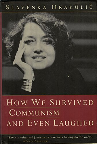 9780393030761: Drakulic: How We Survived Communism