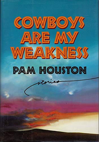 9780393030778: Cowboys Are My Weakness: Stories
