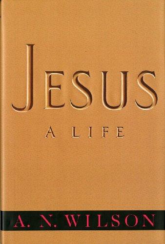9780393030877: Jesus: A Life