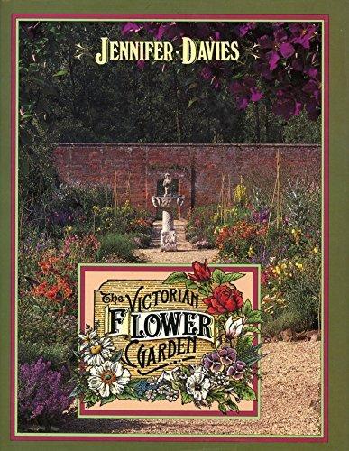 9780393031003: Victorian Flower Garden