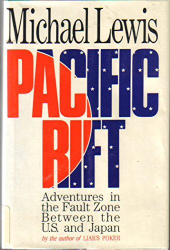 Pacific Rift. Adventures in the Fault Zone Between the U.S. and Japan.