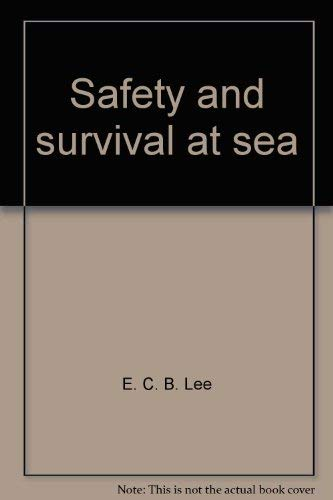 9780393031126: Safety and survival at sea