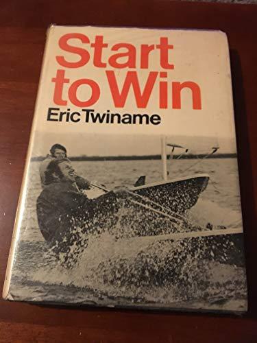 9780393031584: Start to win