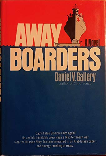 Away Boarders: Gallery, Daniel V.