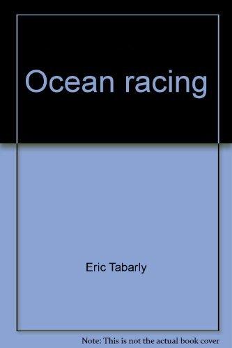 9780393031744: Ocean racing