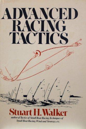 9780393031843: Advanced Racing Tactics