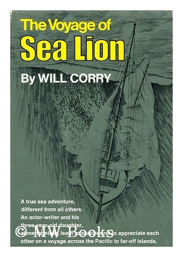 9780393032079: The Voyage of Sea Lion