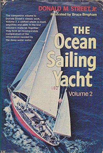 9780393032093: Ocean Sailing Yacht: 002