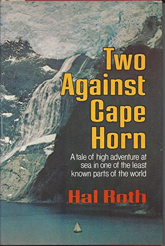9780393032239: Two against Cape Horn