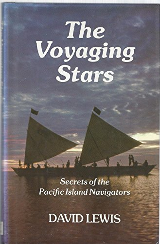 9780393032260: The Voyaging Stars: Secrets of the Pacific Island Navigators