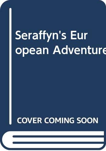 9780393032314: Seraffyn's European Adventure