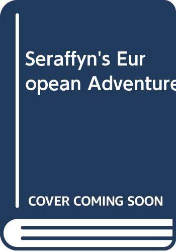 9780393032314: Seraffyn's European Adventure