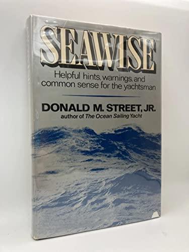 9780393032321: Seawise