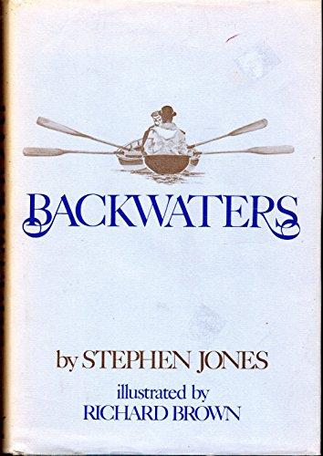 Backwaters: Jones, Stephen