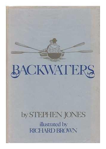9780393032352: Backwaters