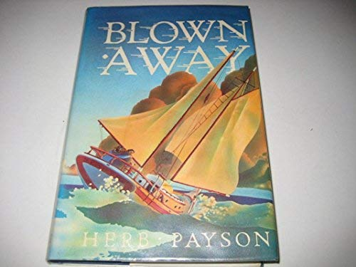 9780393032468: Payson Blown away