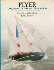 Flyer: The Quest to Win the Round: Cornelis Van Rietschoten,
