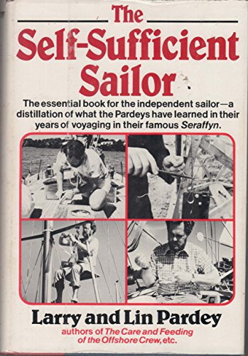 9780393032697: The Self-sufficient Sailor