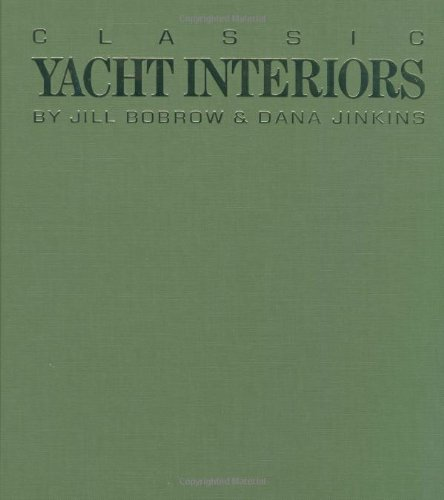 9780393032741: Classic Yacht Interiors