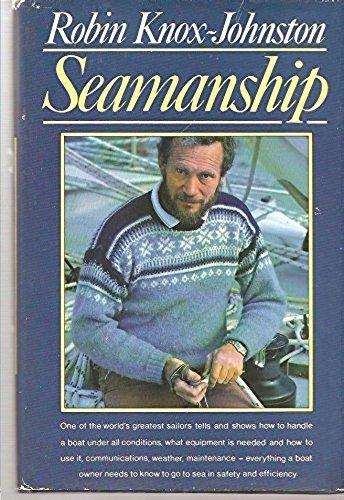 9780393033182: Title: Seamanship