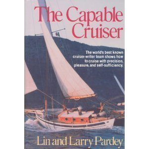 9780393033212: The Capable Cruiser
