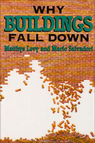 9780393033564: Why Buildings Fall Down: How Structures Fail