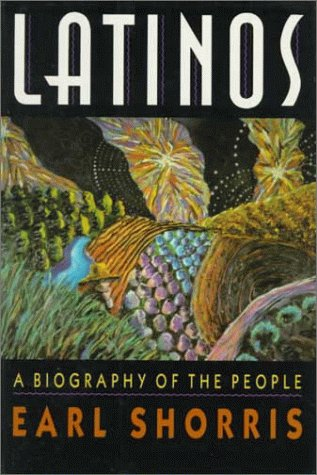 9780393033601: Latinos: A Biography of the People