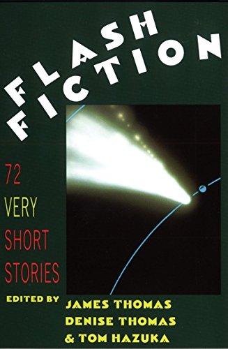 9780393033618: Flash Fiction: Very Short Stories