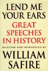 9780393033687: Lend Me Your Ears: Great Speeches in History