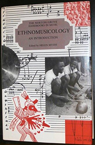 9780393033779: Ethnomusicology: An Introduction: 001 (Norton/Grove Handbooks in Music)