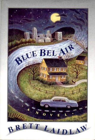 9780393034066: Blue Bel Air: A Novel