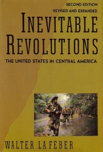 9780393034349: Inevitable Revolutions: The United States in Central America