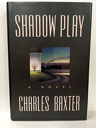 9780393034370: Shadow Play: A Novel