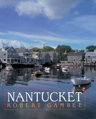 9780393034585: Nantucket
