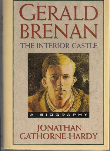 9780393034646: Gerald Brenan: The Interior Castle : A Biography