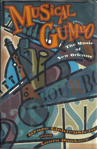 9780393034684: Musical Gumbo: The Music of New Orleans