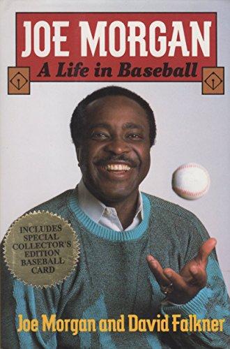 9780393034691: Joe Morgan: A Life in Baseball