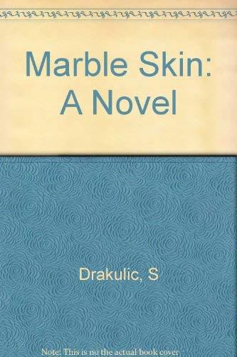 9780393034776: Marble Skin: A Novel