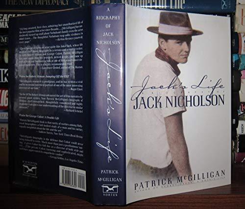 9780393034820: Jack's Life: A Biography of Jack Nicholson