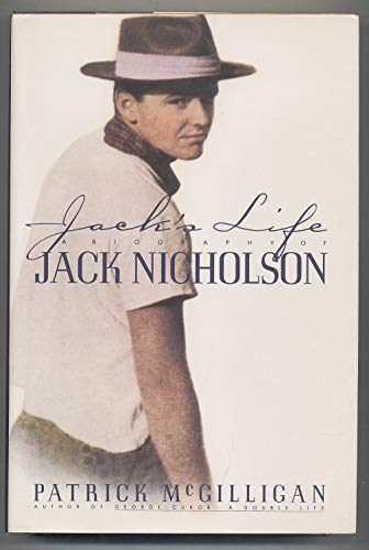 9780393034820: Jack's Life: A Biography of Jack Nicholson